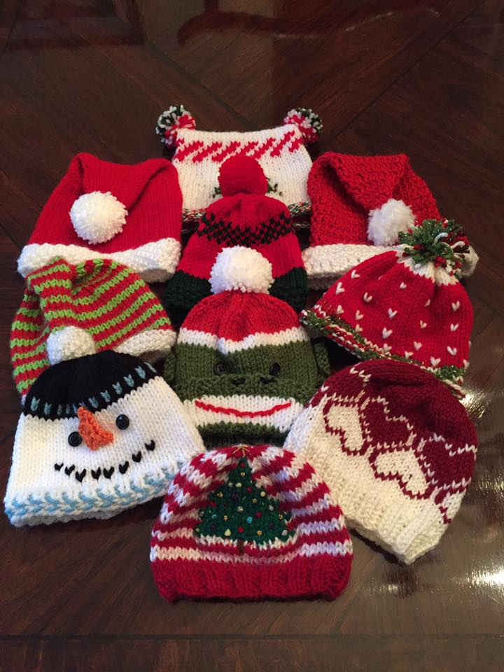 Christmas 2016 Entries